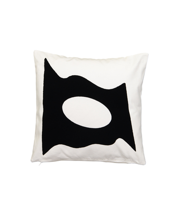CUSHION PININGRE 3 - White