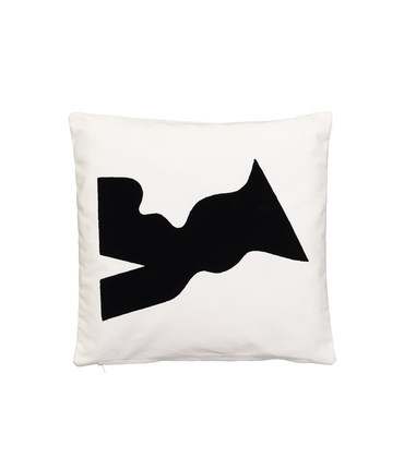 CUSHION PININGRE 1 - White