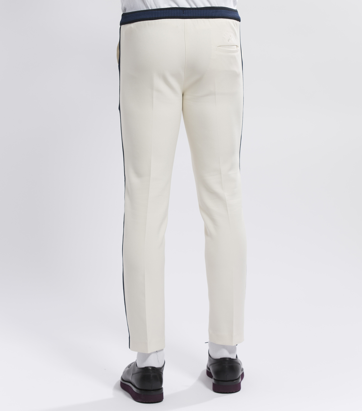 PANTS GNSTARTER - Off white