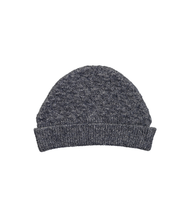 HAT MERCOEUR - Marl blue