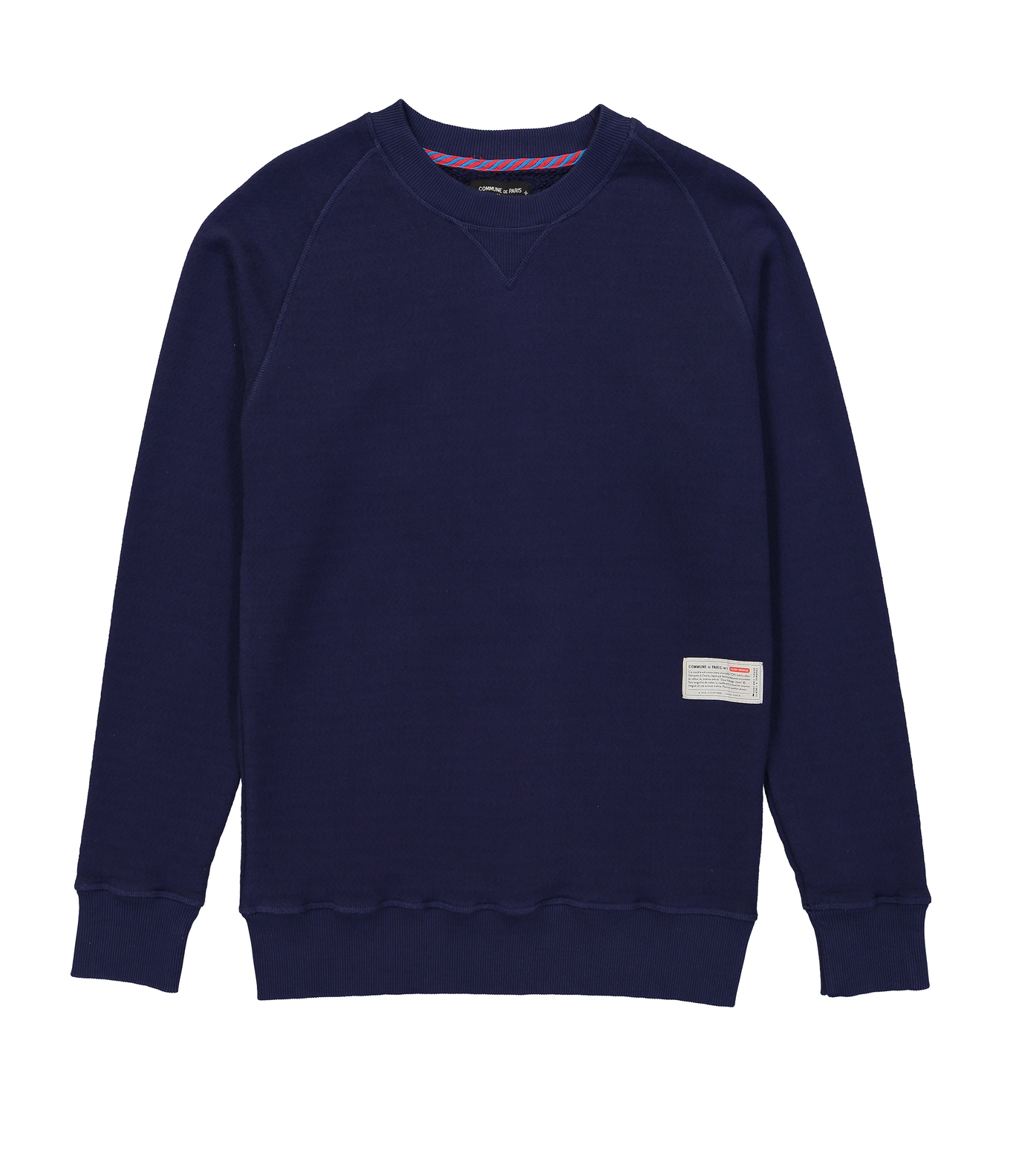 SWEAT TOKI - Navy