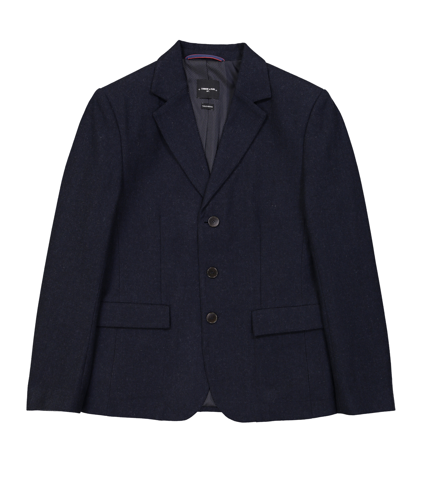 SUIT JACKET PROTOT  - Navy