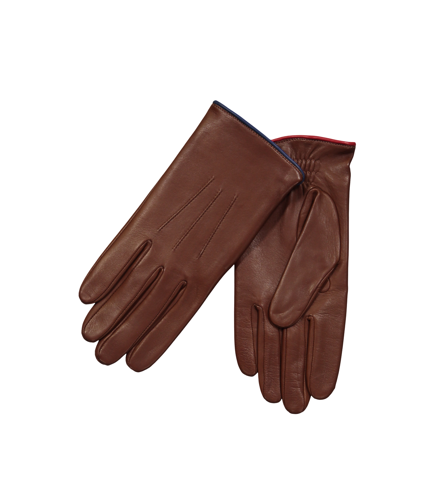 GLOVES COMMUNE - Camel