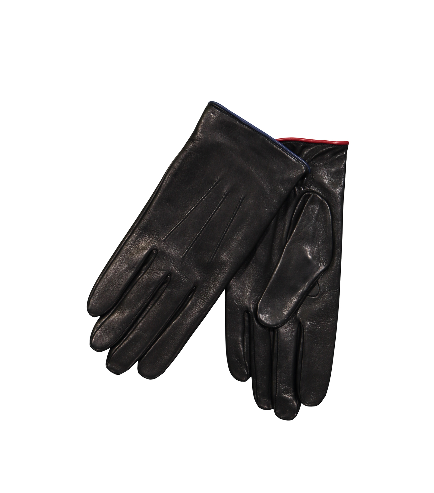 GLOVES COMMUNE - Black