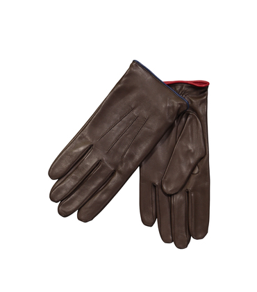 GLOVES COMMUNE - Brown