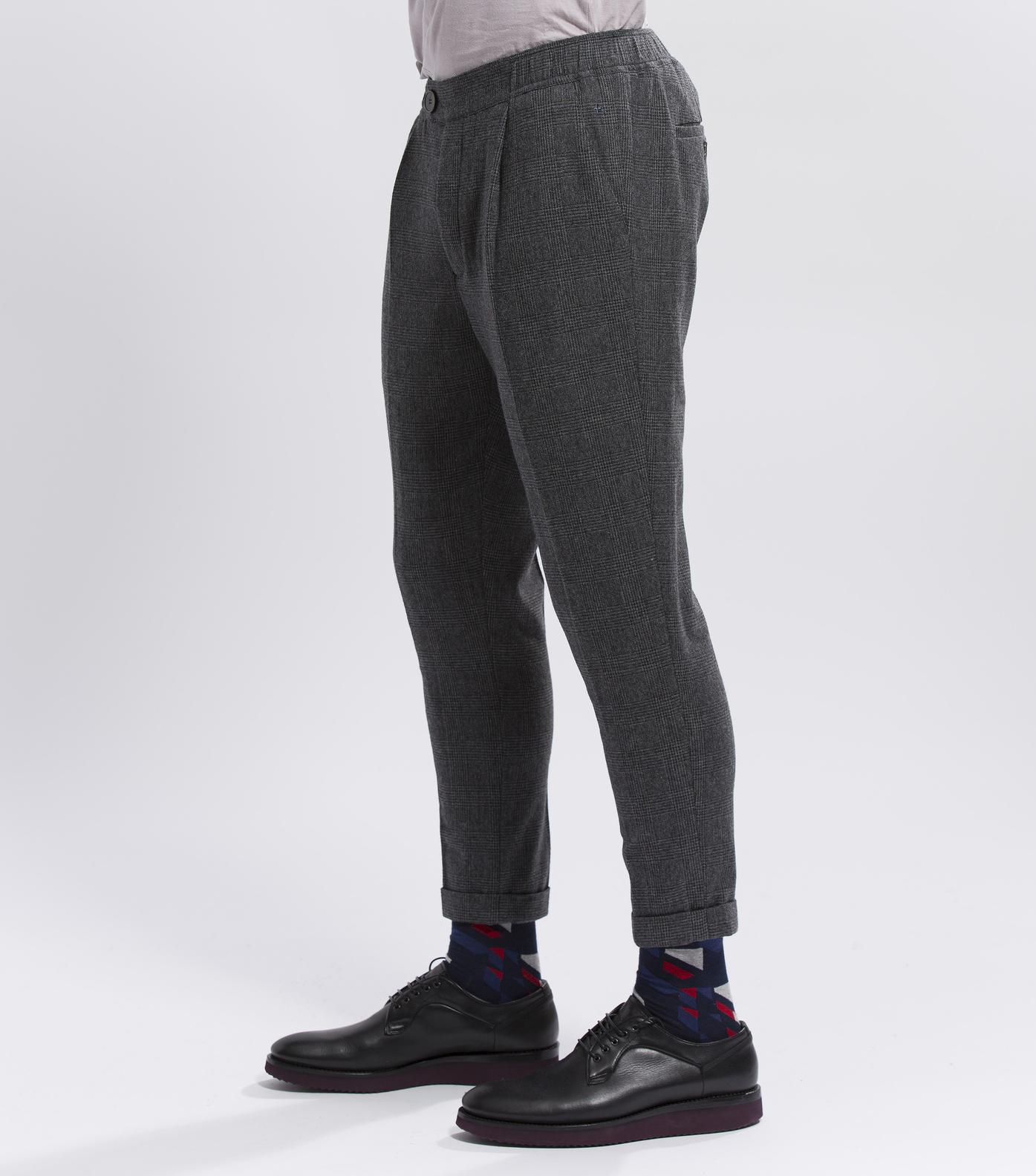 PANTS GN11 - Grey