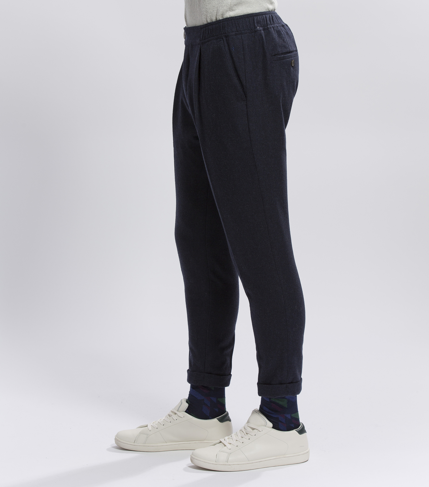 PANTS GN11 - Navy