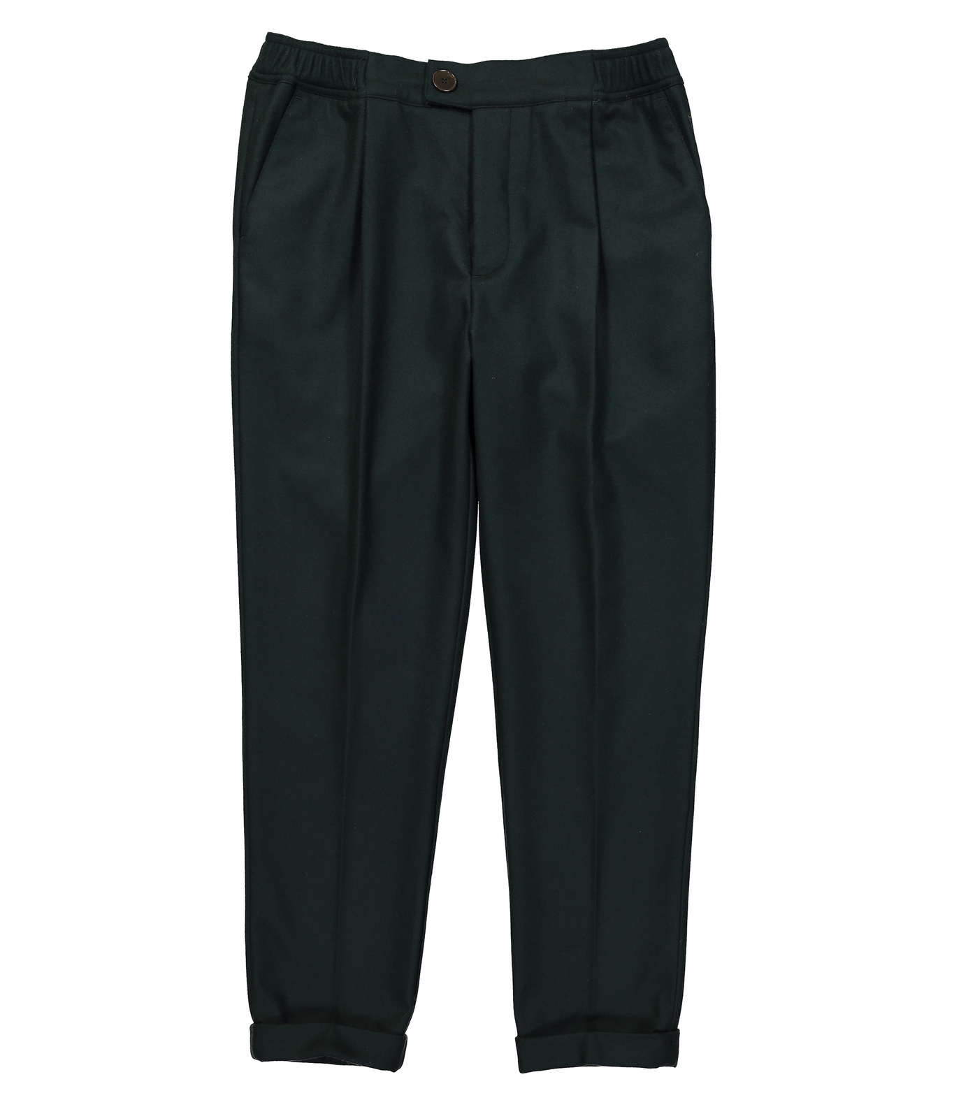 PANTS GN11 - Green