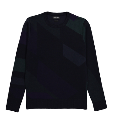 PULL BEAUREPAIRE - Navy/green