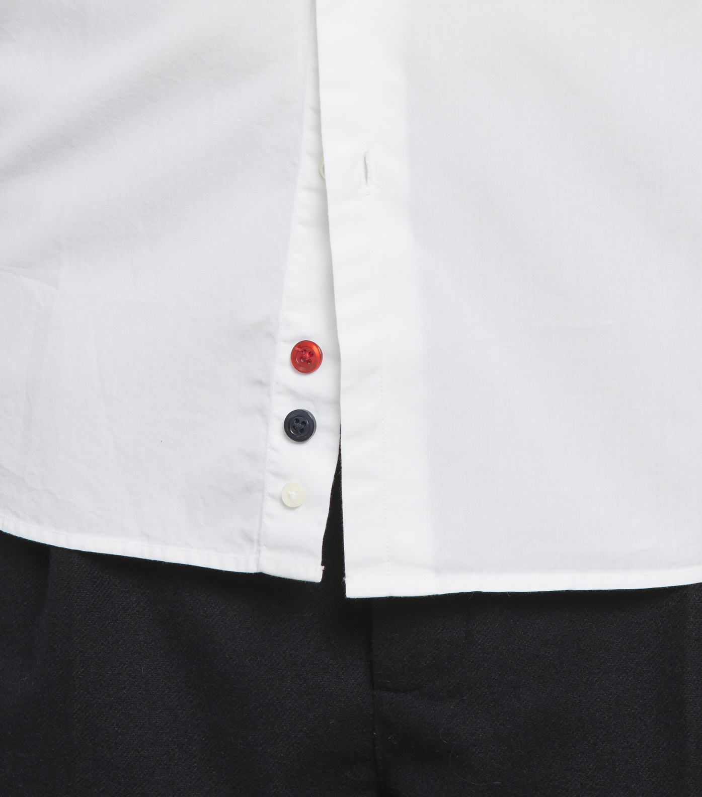 SHIRT SORBIER - White