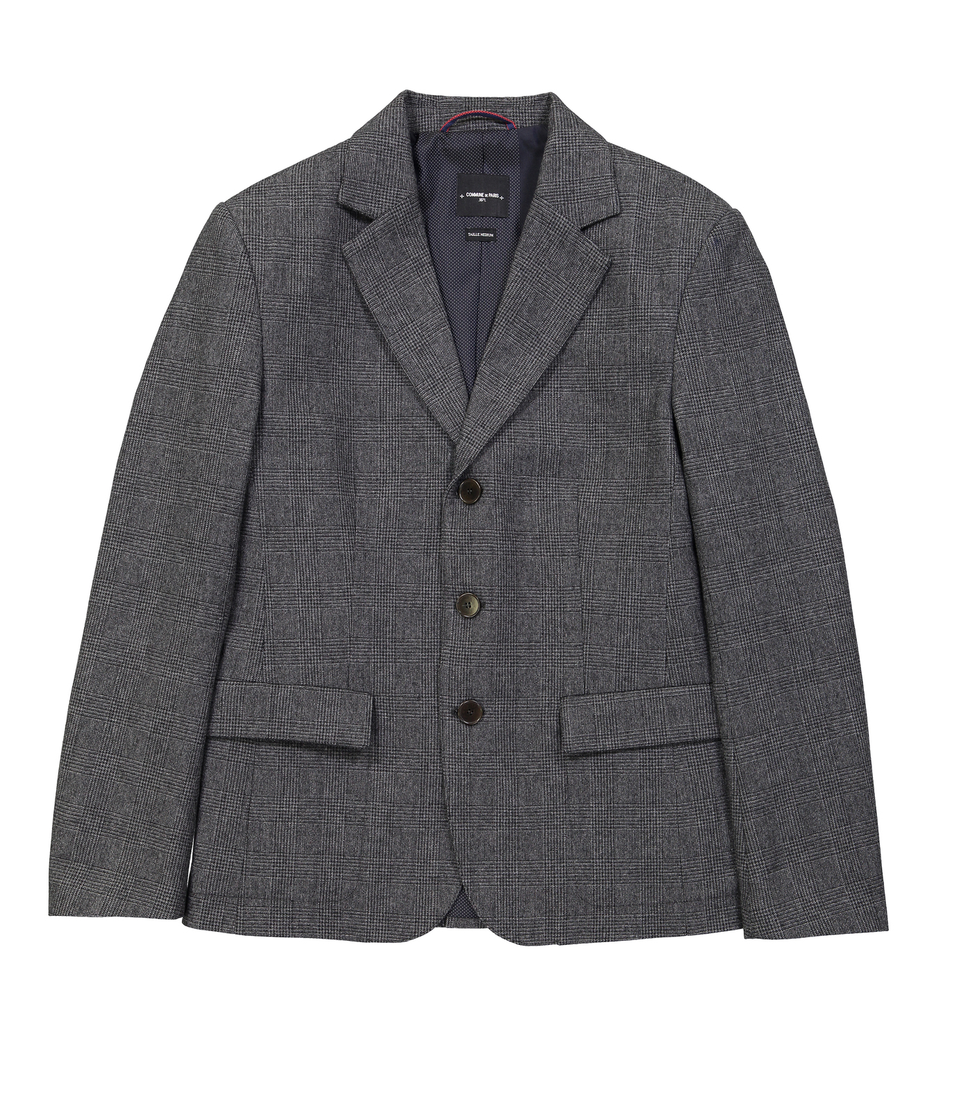 SUIT JACKET PROTOT  - Grey