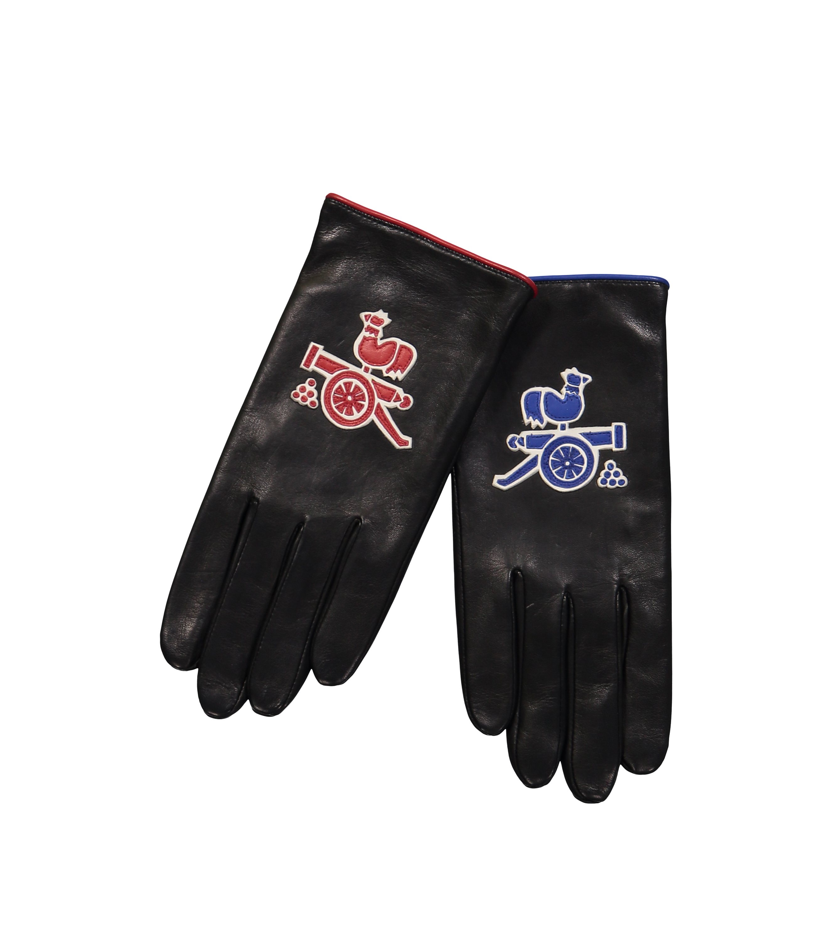 GLOVES COQ - Black
