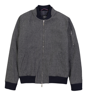 JACKET ANATOLE  - Grey