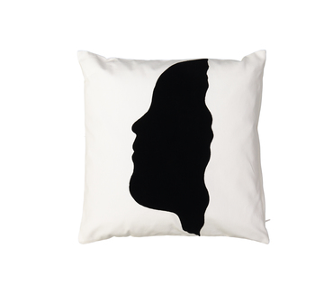 CUSHION PININGRE 2 - White