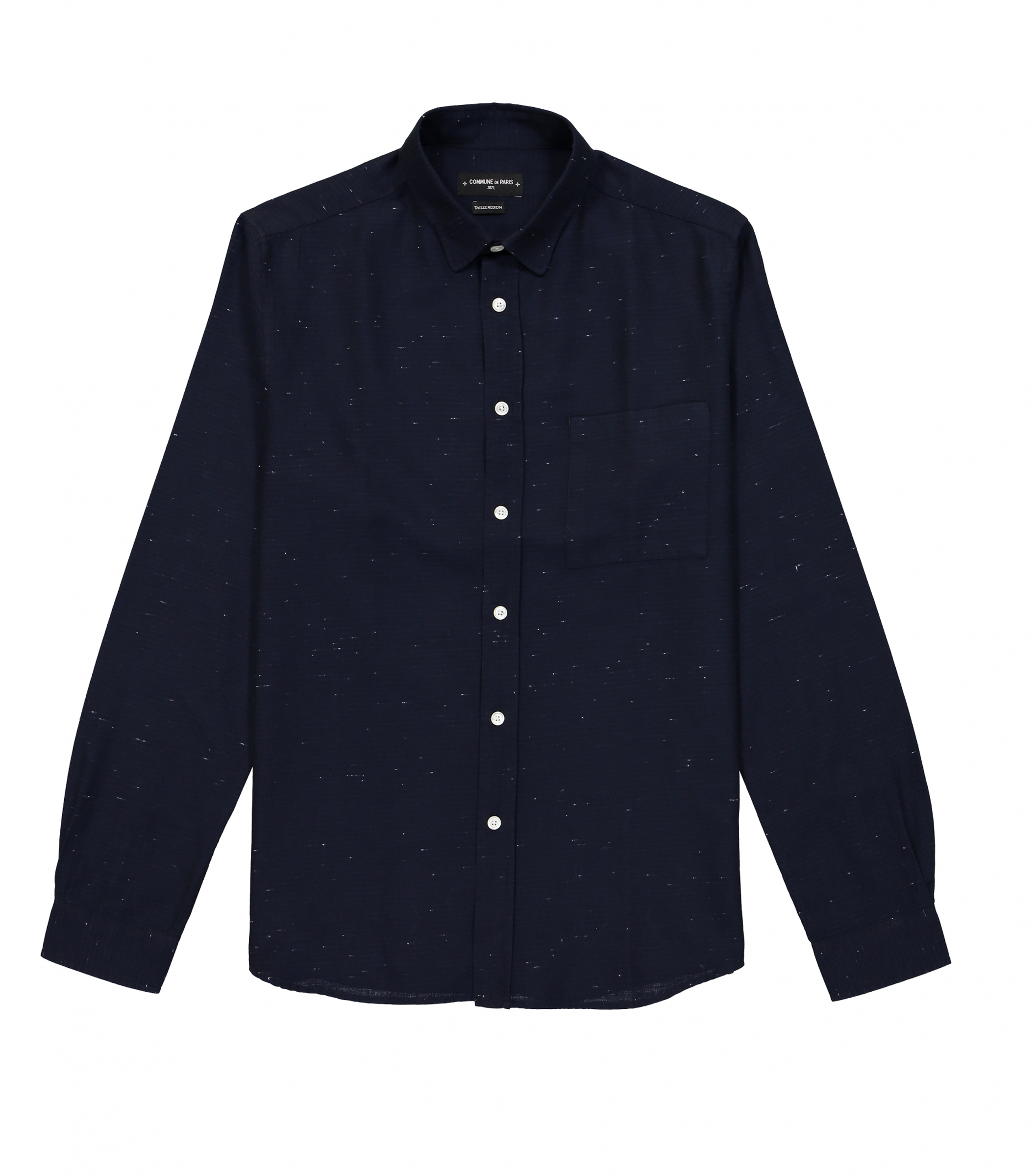 SHIRT ROSSEL - Navy