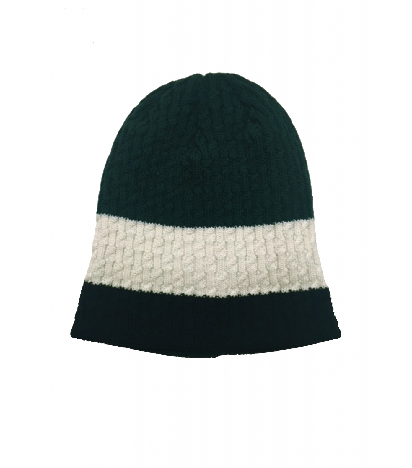 HAT FRAME - Dark green
