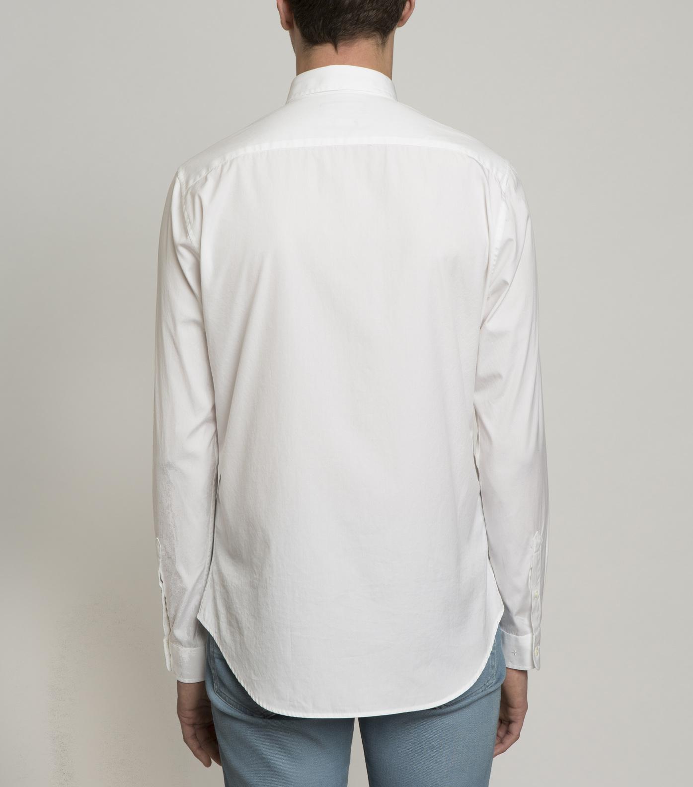 SHIRT ROSSEL-GR WHITE - White