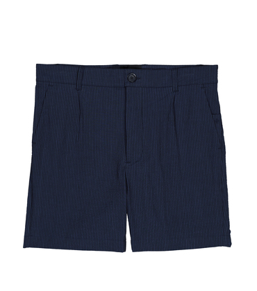 SHORTS SP5 - Rayures marines