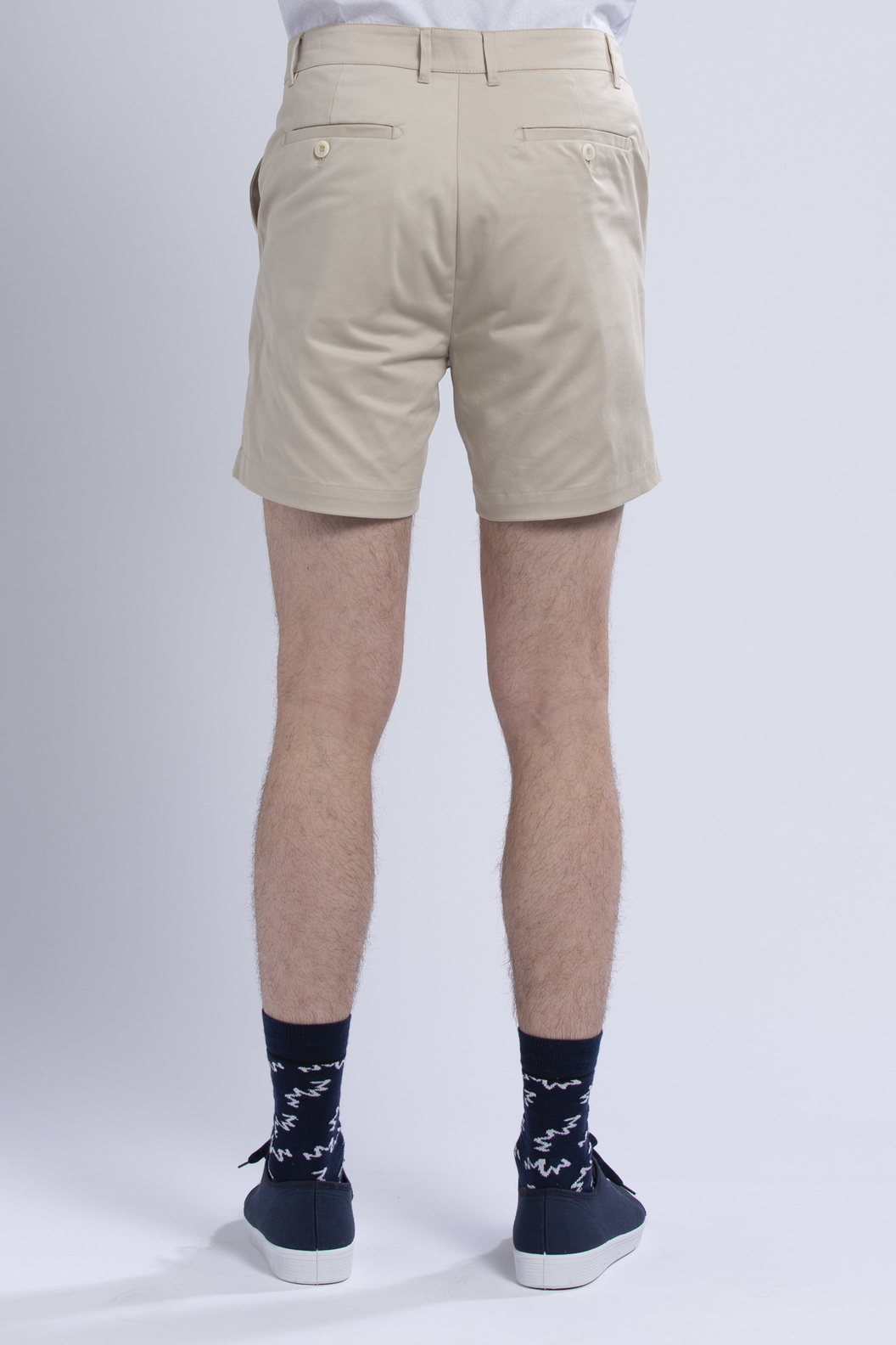 SHORTPANTS SP5 - Sand