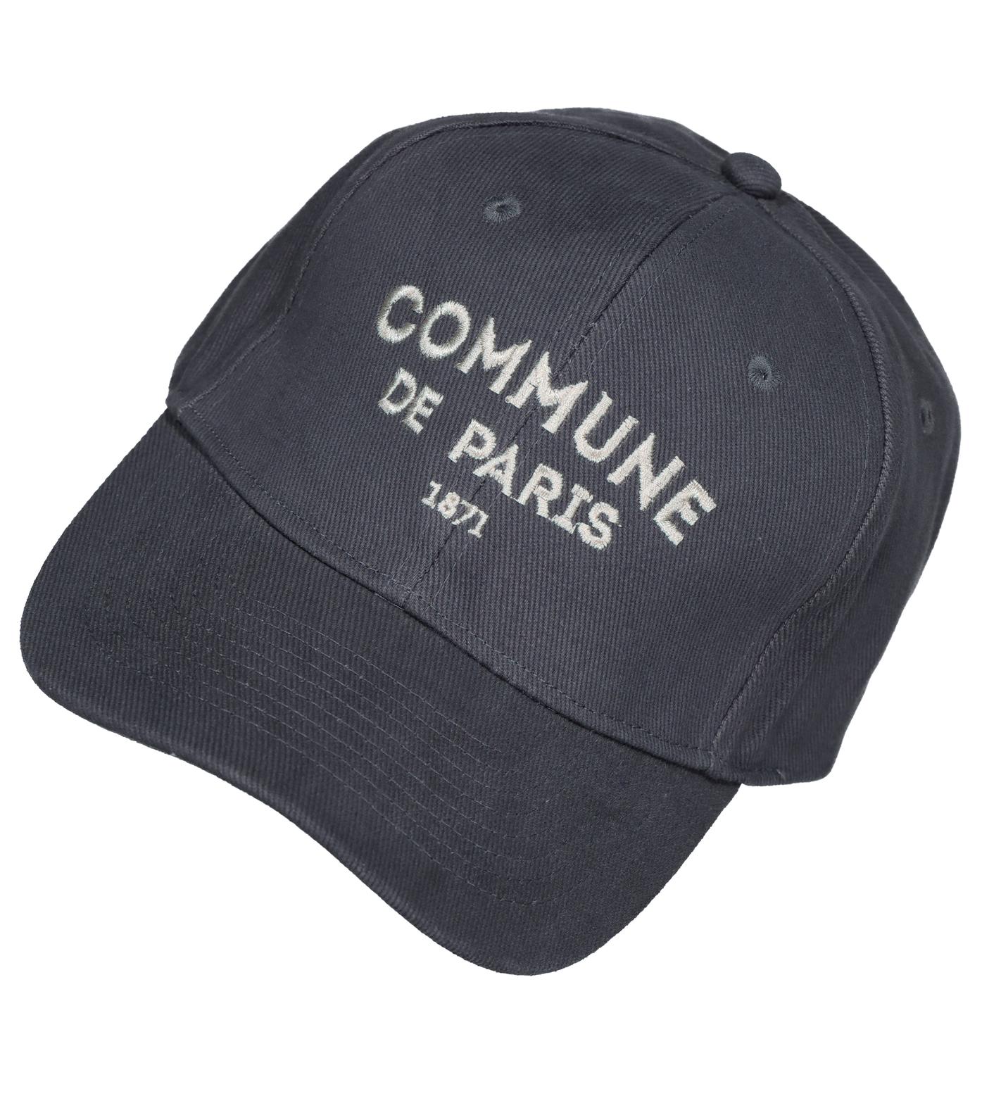 CAP ICI - Gris