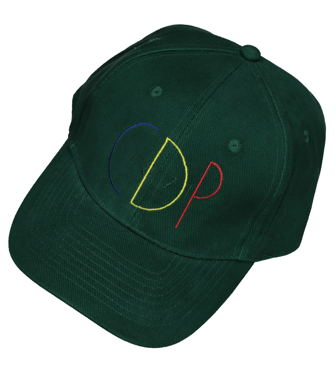 CAP CDP 1871 - Vert