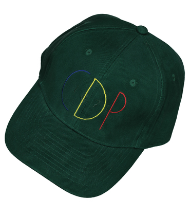 CAP CDP 1871 - Green
