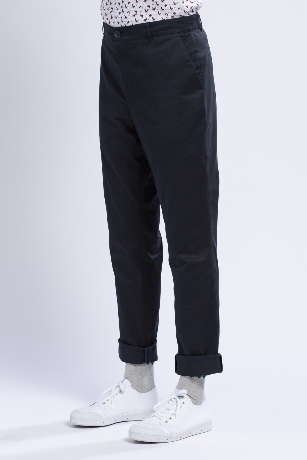 PANTS GN6 - Navy