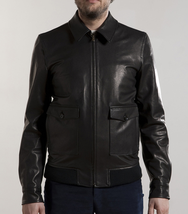 Jacket Frankel - Used black