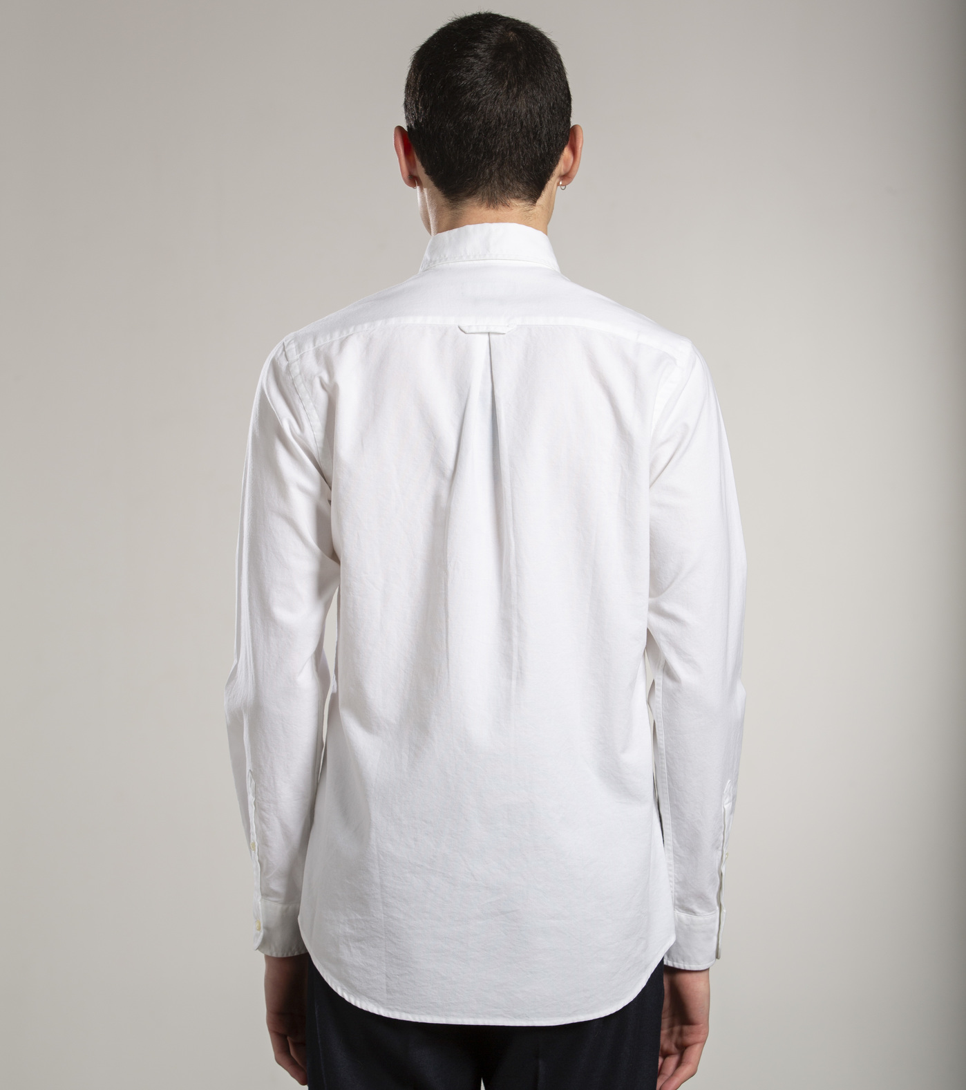 SHIRT EUDES LOVE GUN - White