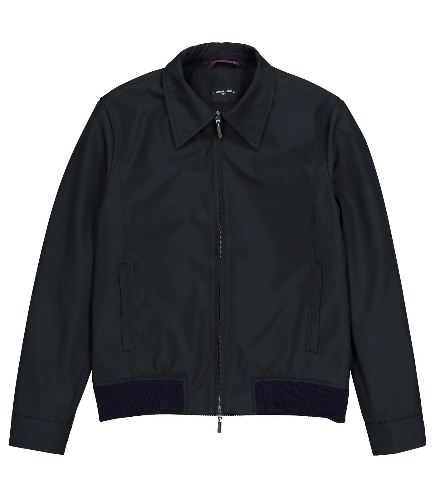JACKET CAMILLE  - Navy