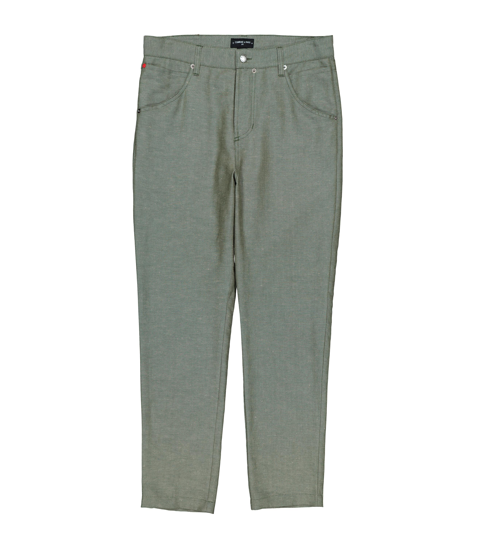 PANTS GN12 - Khaki