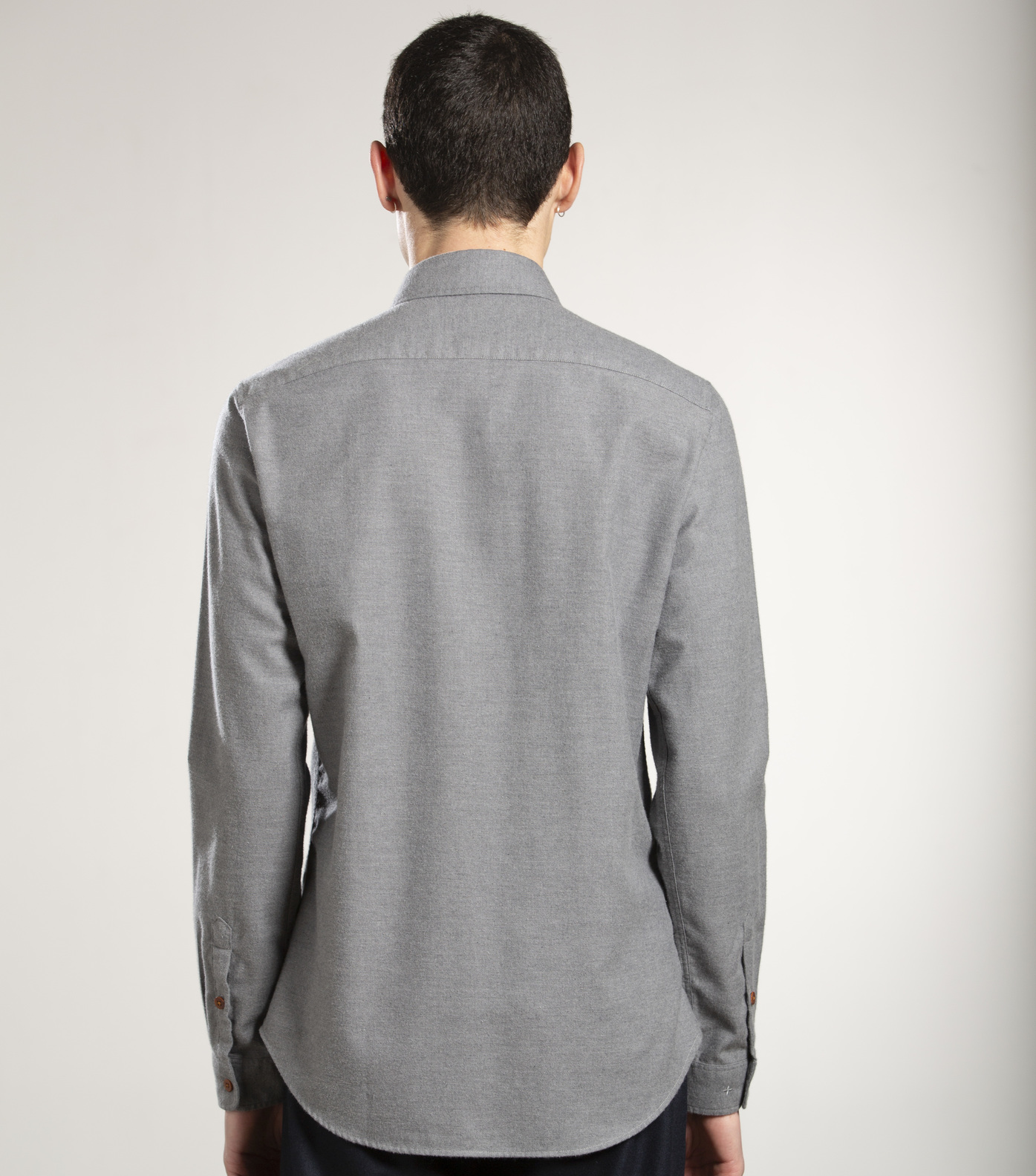SHIRT ROSSEL - Grey
