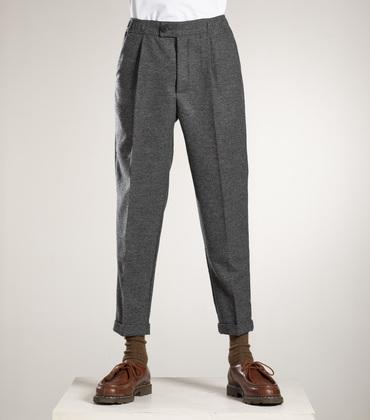 PANTS GN11 - Grey