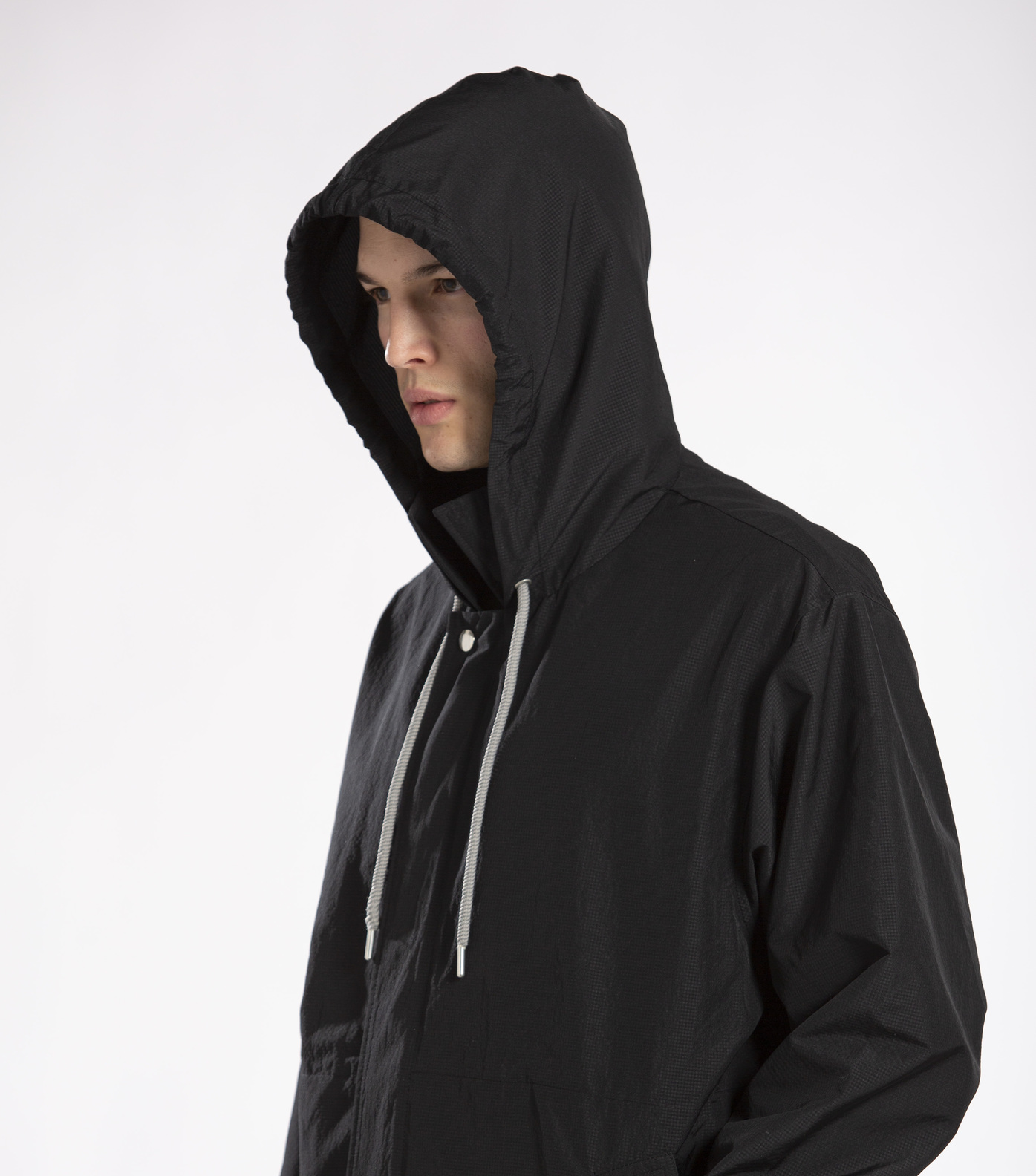 WINDBREAKER CDP - Black