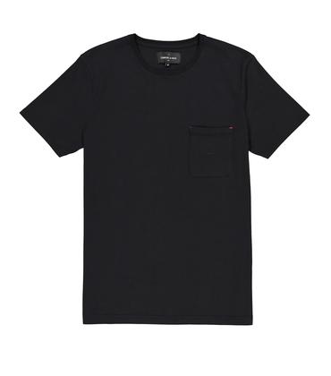 TEE VIVE CDP - Black