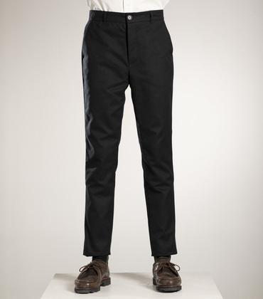 PANTS GN6 - Black