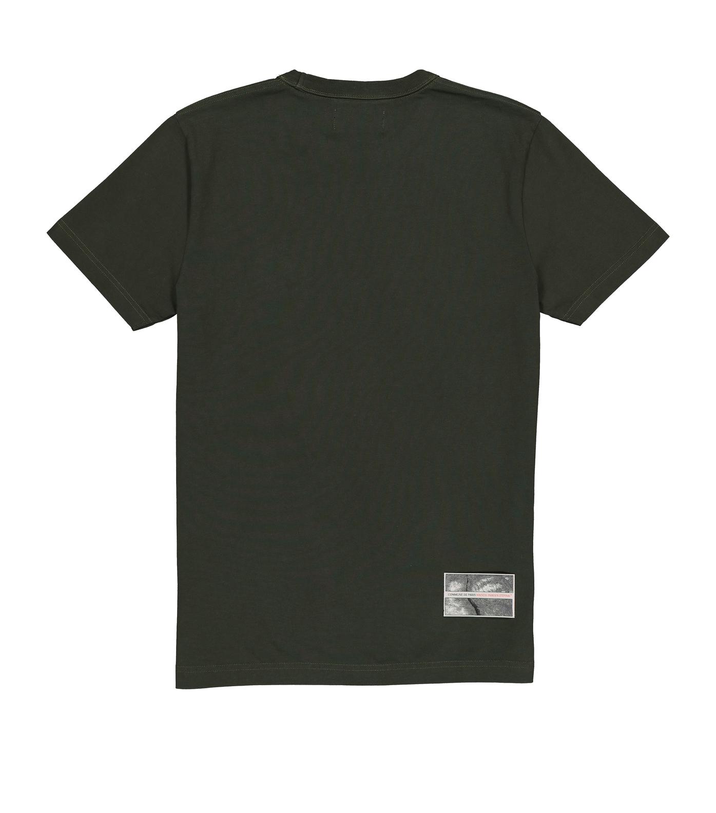 TEE L'OURS - Khaki