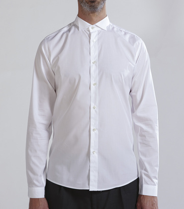 Shirt Beslay - White