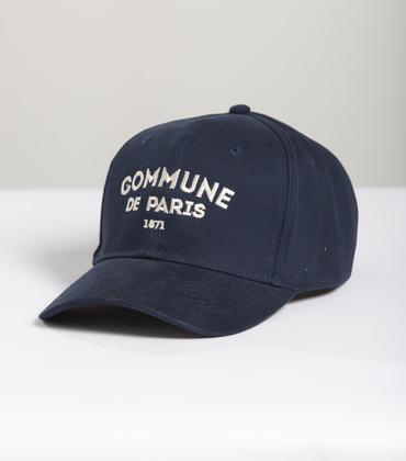 CAP ICI - Navy