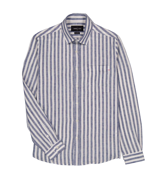 SHIRT ROSSEL19-S - Stripes