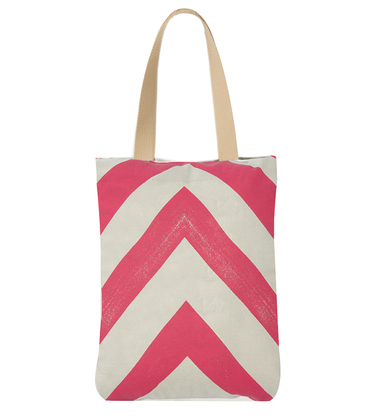 Tote ARROW - Red
