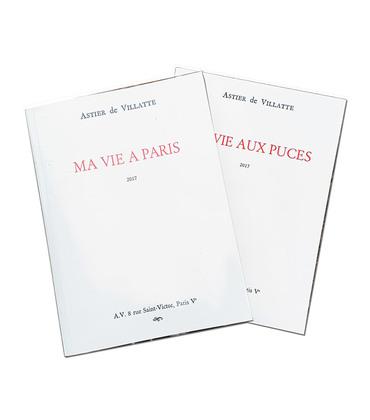 Guide Ma Vie à Paris