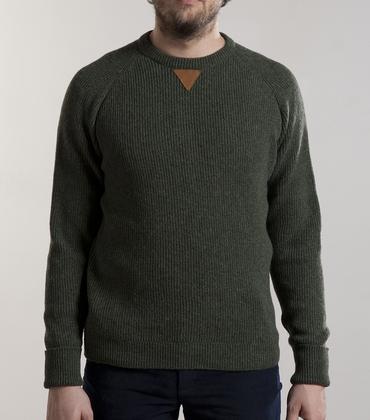 Sweater Maillot - Khaki