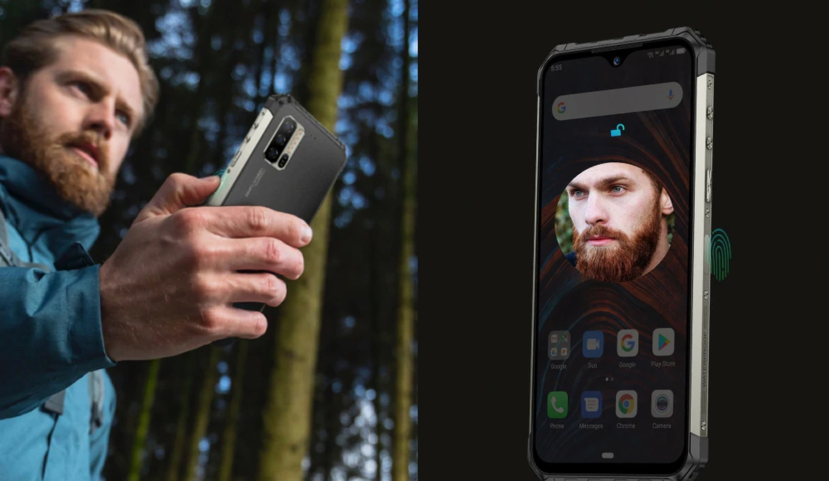 L'Ulefone Armor 7 montre que la marque, adepte des téléphones résistants à toute épreuve, ne déroge pas à tradition.