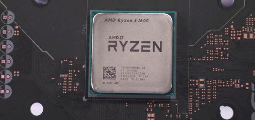 L'AMD Ryzen 5 1600 AF est une nouvelle variante de l'AMD 1600 AE, sorti en 2017. Les tests montrent qu'il est comparable à un Ryzen 5 2600 pour un prix imbattable.