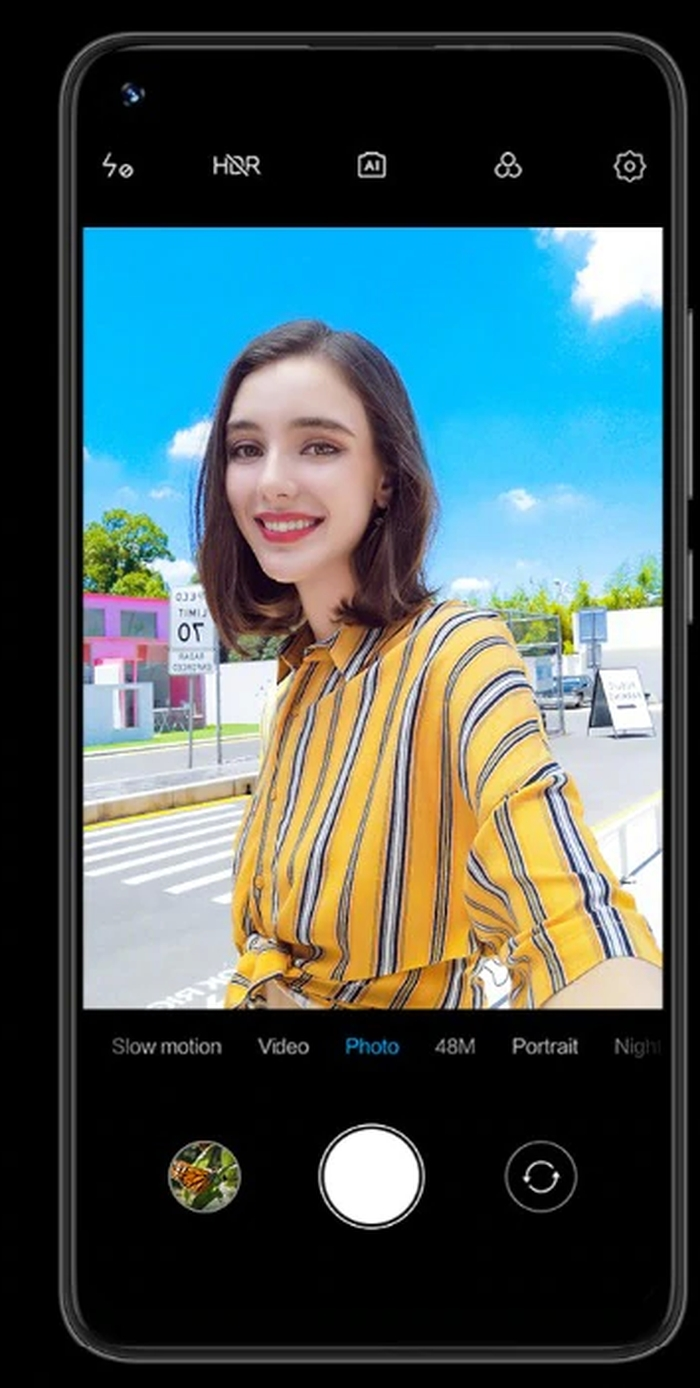The UMIDIGI Power 3 offers you photographic capabilities worthy of a high-end model, but at an unbeatable price.