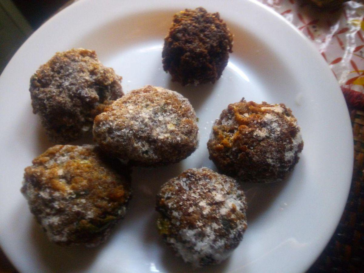 La kabab est le nom qu'on donne aux boulettes de viande qu'on prépare à Madagascar. C'est une recette à la fois indienne et malgache délicieuse.