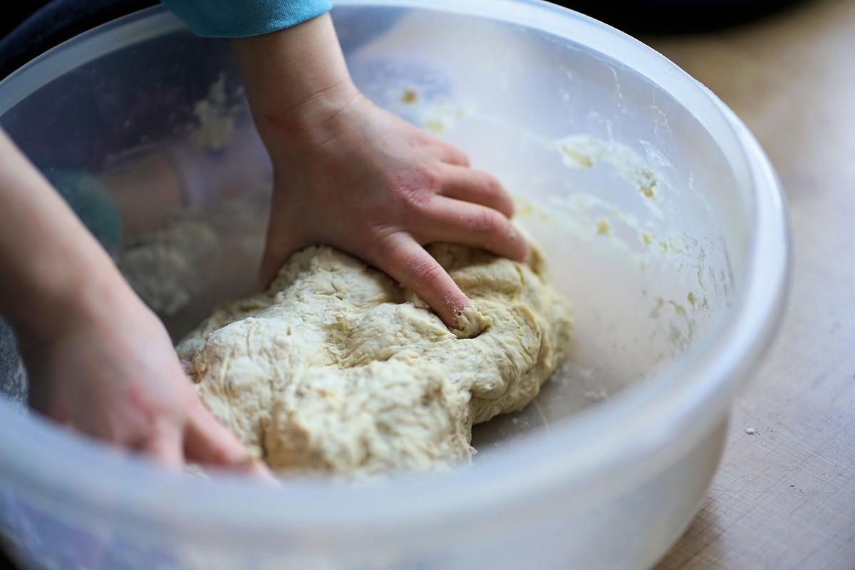 Pour fermenter une pâte à pizza, il faut être dans une température suffisamment chaude, mais pas trop froide non plus. Explications.