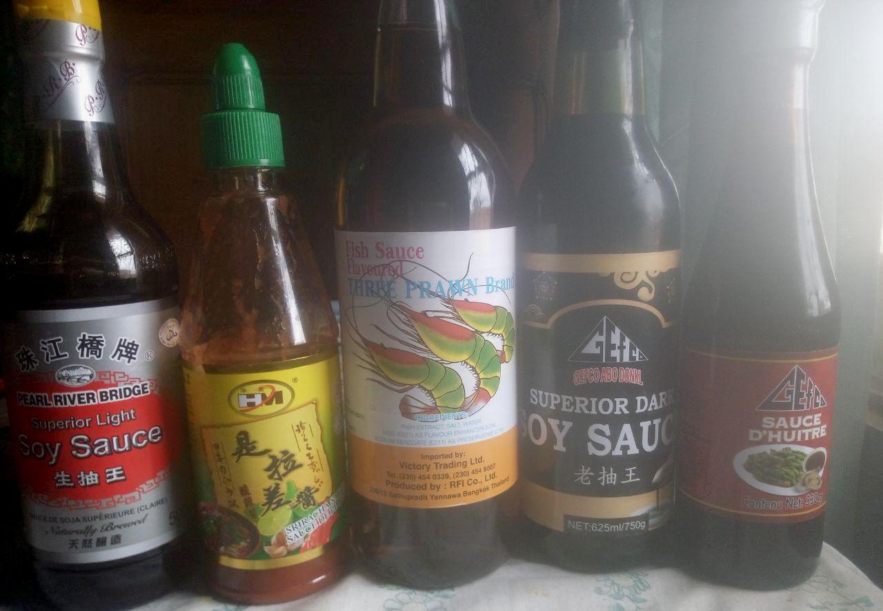 Les sauces asiatiques font partie des meilleurs pour améliorer n'importe quel plat. C'est un domaine vaste, mais nous essayons de tout couvrir avec ce guide.