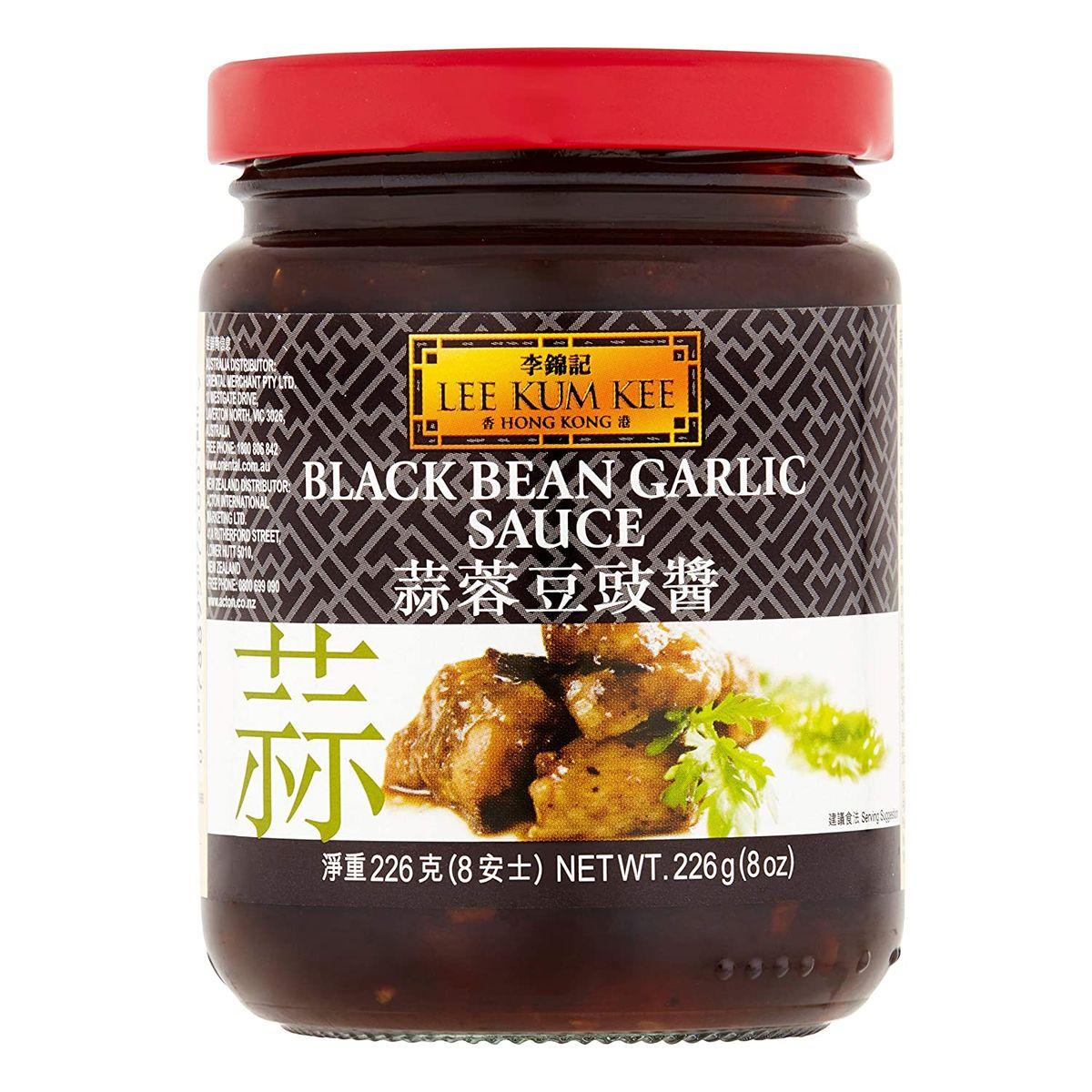 La sauce aux haricots noirs fait partie des sauces asiatiques pour améliorer n'importe quel plat.